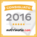 Location Matrimoni consigliata 2016 Matrimonio.com