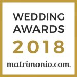 Wedding Awards 2018 Matrimonio.com