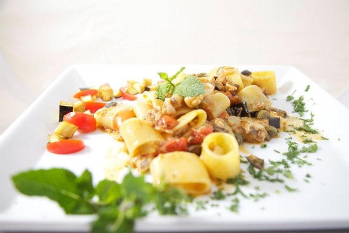 ristorante all aperto roma